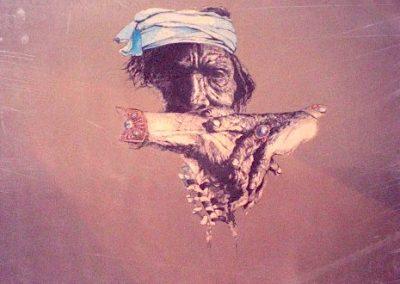 Indigenous by Acevedo