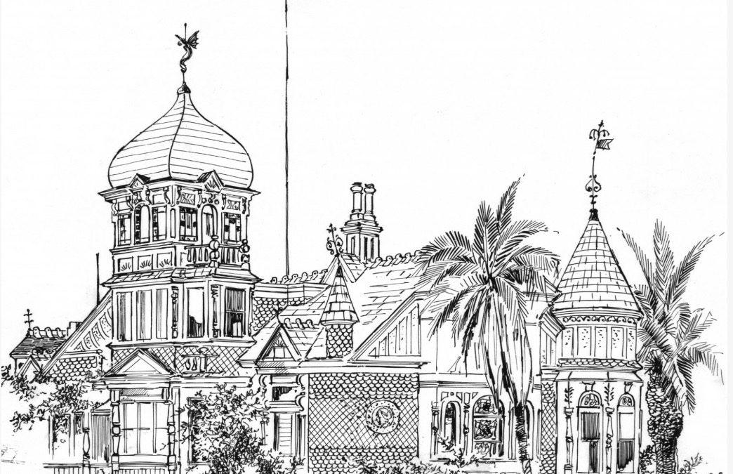 Guillermo Acevedo Balboa Park & The City